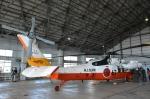 りゅうさんさんが、硫黄島航空基地で撮影した海上自衛隊 UH-60Jの航空フォト(写真)