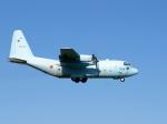 なまくら はげるさんが、厚木飛行場で撮影した航空自衛隊 C-130H Herculesの航空フォト(写真)
