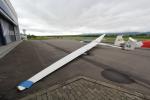 たまさんが、たきかわスカイパークで撮影したエアロビジョン ASW 28-18Eの航空フォト(写真)