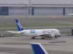 Dream Linerさんが、羽田空港で撮影した全日空 767-381Fの航空フォト(写真)
