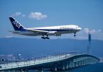 fukucyanさんが、関西国際空港で撮影した全日空 767-281の航空フォト(写真)