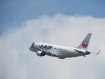 うめたろうさんが、宮崎空港で撮影したジェイ・エア ERJ-170-100 (ERJ-170STD)の航空フォト(写真)