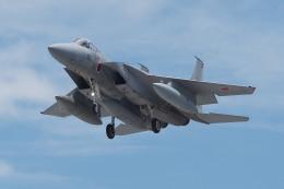あずち88さんが、岐阜基地で撮影した航空自衛隊 F-15J Eagleの航空フォト(写真)