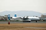 Gambardierさんが、伊丹空港で撮影したアントノフ・エアラインズ An-22 Anteiの航空フォト(写真)