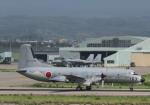 長月ぽっぷさんが、小松空港で撮影した航空自衛隊 YS-11A-402EAの航空フォト(写真)