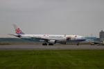 夢でゆなゆなさんが、新千歳空港で撮影したチャイナエアライン A330-302の航空フォト(写真)