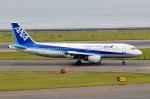 dreamliner830さんが、中部国際空港で撮影した全日空 A320-211の航空フォト(写真)