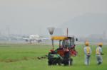 松山空港 - Matsuyama Airport [MYJ/RJOM]で撮影された日本航空 - Japan Airlines [JL/JAL]の航空機写真