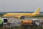 多楽さんが、茨城空港で撮影したフジドリームエアラインズ ERJ-170-200 (ERJ-175STD)の航空フォト(写真)