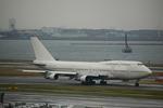 VIPERさんが、羽田空港で撮影した日本航空 747-146B/SR/SUDの航空フォト(写真)
