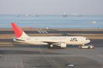 VIPERさんが、羽田空港で撮影した日本航空 767-246の航空フォト(写真)