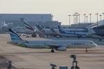 Koenig117さんが、関西国際空港で撮影したエアプサン A321-231の航空フォト(写真)