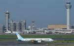 VIPERさんが、羽田空港で撮影したAIR DO 767-381の航空フォト(写真)