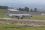 ベリックさんが、小松空港で撮影した航空自衛隊 YS-11A-402Eの航空フォト(写真)