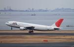 門ミフさんが、羽田空港で撮影した日本航空 A300B4-622Rの航空フォト(写真)