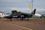 チャッピー・シミズさんが、フェアフォード空軍基地で撮影したキネティック Alpha Jetの航空フォト(写真)