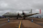 チャッピー・シミズさんが、フェアフォード空軍基地で撮影したドイツ海軍 P-3C Orionの航空フォト(写真)
