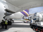 tomoataさんが、スワンナプーム国際空港で撮影したタイ国際航空 787-8 Dreamlinerの航空フォト(写真)