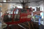 Mame @ TYOさんが、消防博物館で撮影した東京消防庁航空隊 SE-3160 Alouette IIIの航空フォト(写真)