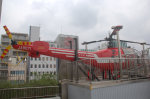 Mame @ TYOさんが、消防博物館で撮影した東京消防庁航空隊 SA-316A Alouette IIIの航空フォト(写真)