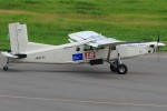 hidetsuguさんが、札幌飛行場で撮影したアイ・ティー・シー・アエロスペース PC-6/B2-H4 Turbo-Porterの航空フォト(写真)
