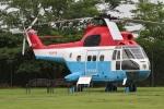 camelliaさんが、成田国際空港で撮影した東京消防庁航空隊 SA330F Pumaの航空フォト(写真)