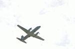 iikagenさんが、那覇空港で撮影した航空自衛隊 YS-11A-402EBの航空フォト(写真)