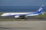 Wings Flapさんが、中部国際空港で撮影した全日空 777-281の航空フォト(写真)