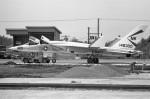 apphgさんが、厚木飛行場で撮影したアメリカ海軍 RA-5C Vigilanteの航空フォト(写真)