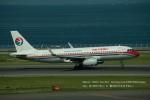 かみきりむしさんが、中部国際空港で撮影した中国東方航空 A320-232の航空フォト(写真)