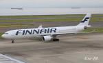 RINA-200さんが、中部国際空港で撮影したフィンエアー A330-302Xの航空フォト(写真)