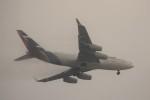 speedbird019さんが、メキシコ・シティ国際空港で撮影したクバーナ航空 Il-96-300の航空フォト(写真)