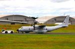 まいけるさんが、ファンボロー空港で撮影したポルトガル空軍 C-295Mの航空フォト(写真)