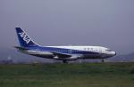 kumagorouさんが、仙台空港で撮影した全日空 737-281の航空フォト(写真)