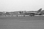 apphgさんが、厚木飛行場で撮影したアメリカ海軍 F-8E Crusaderの航空フォト(写真)