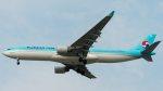 coolinsjpさんが、仁川国際空港で撮影した大韓航空 A330-323Xの航空フォト(写真)