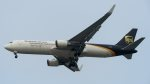 coolinsjpさんが、仁川国際空港で撮影したUPS航空 767-34AF/ERの航空フォト(写真)
