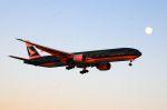 ロンドン・ヒースロー空港 - London Heathrow Airport [LHR/EGLL]で撮影されたキャセイパシフィック航空 - Cathay Pacific Airways [CX/CPA]の航空機写真