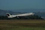 Bonnie Bulaさんが、ナンディ国際空港で撮影したニューギニア航空 100の航空フォト(写真)