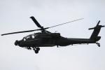 チャッピー・シミズさんが、フェアフォード空軍基地で撮影したオランダ王立空軍 AH-64Dの航空フォト(写真)