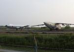 SHIKIさんが、米子空港で撮影した航空自衛隊 YS-11A-402NTの航空フォト(写真)