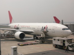 職業旅人さんが、羽田空港で撮影した日本航空 777-246の航空フォト(写真)