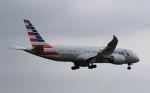 MOHICANさんが、成田国際空港で撮影したアメリカン航空 787-8 Dreamlinerの航空フォト(写真)