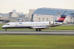 murakenさんが、伊丹空港で撮影したアイベックスエアラインズ CL-600-2C10 Regional Jet CRJ-702の航空フォト(写真)