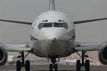 ルビーさんが、福岡空港で撮影したANAウイングス 737-5L9の航空フォト(写真)