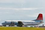 菊池 正人さんが、石垣空港で撮影した日本トランスオーシャン航空 YS-11A-214の航空フォト(写真)
