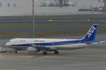 strikeさんが、羽田空港で撮影した全日空 A321-131の航空フォト(写真)