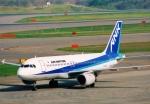 Koba UNITED®さんが、新千歳空港で撮影したエアーニッポン A320-211の航空フォト(写真)