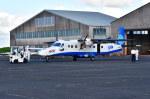 はるかのパパさんが、龍ヶ崎飛行場で撮影した宇宙航空研究開発機構 228-202の航空フォト(写真)