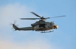 Koenig117さんが、嘉手納飛行場で撮影したアメリカ海兵隊 UH-1Yの航空フォト(写真)